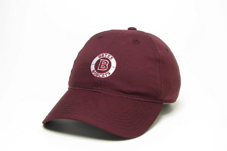 "Bates ""B"" Cap (2 color options)"