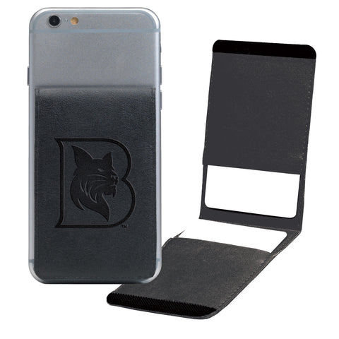 Bifold Smartphone Wallet - Bobcat Spirit, Gifts, Wallets
