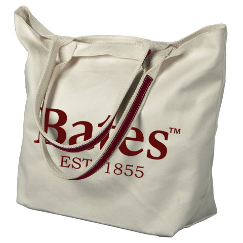 Canvas Tote Bag - Bags