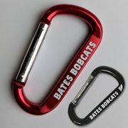 Carabiner Key Tag (Red Only)