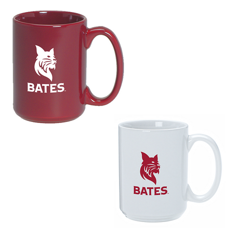 15oz El Grande Bobcat Mug (Two Color Options)