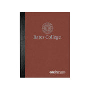 Bates College Composition Notebook