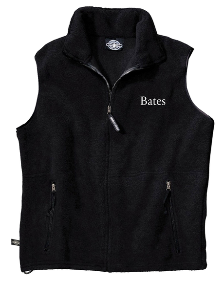 Charles River Men's Fleece Vest