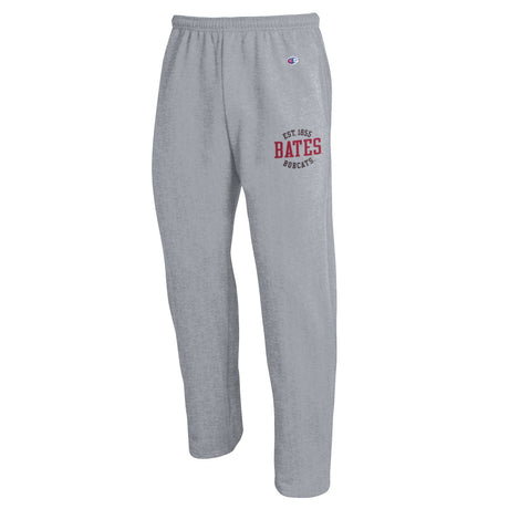 Champion Open Bottom Power Blend Sweatpants