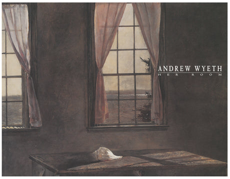 Andrew Wyeth: Her Room