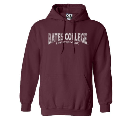 Lewiston, Maine Hooded Sweatshirt