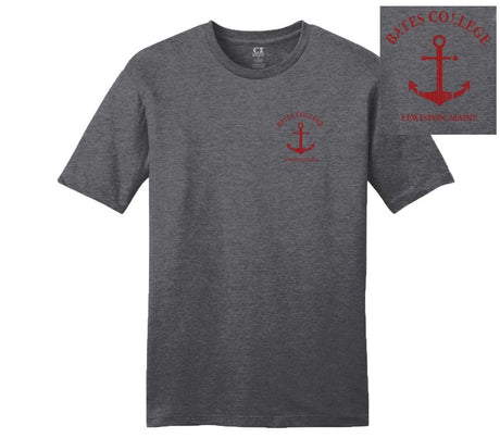 Anchor Light Weight Short Sleeve Tee