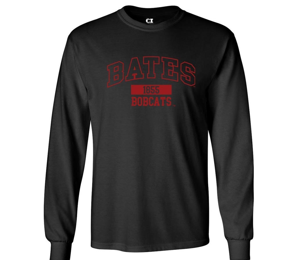 Bates 1855 Light Weight Long Sleeve Tee