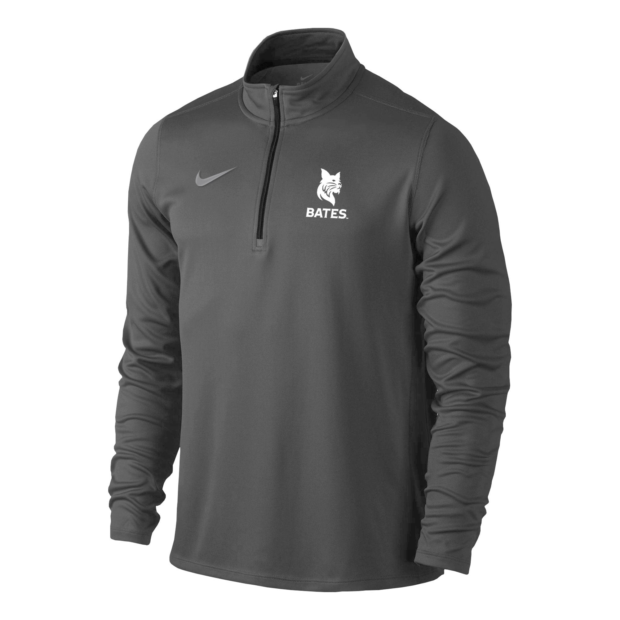 Nike Solid Element Pull-Over (2 Color Options) - 1/4 zip, Outerwear