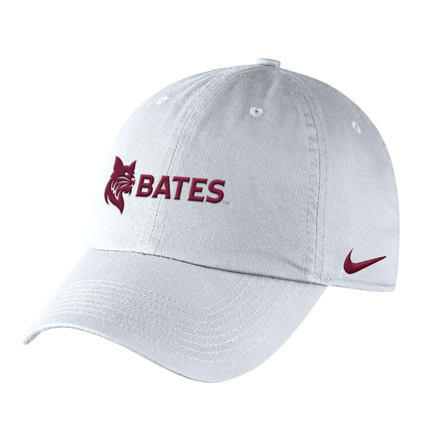 Nike Dri-Fit White Cap