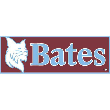 Bobcat and Bates Outside-application Decal
