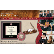 Click Here for Additional Diploma Frame Styles