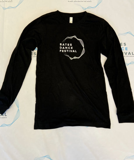 Bates Dance Festival - Long Sleeve Tee (2 color options)