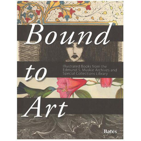 Bound to Art - Books, Museum Publications