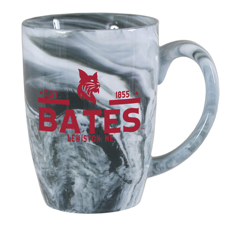 Marbled Bobcat Mug