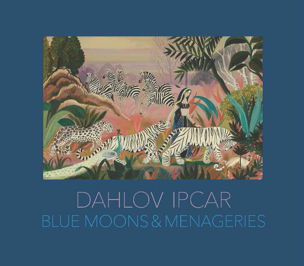 Dahlov Ipcar: Blue Moons & Menageries Catalog