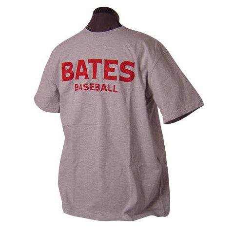 Bates Old Style Team T-Shirts