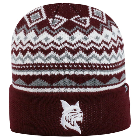 Nordic Knit Hat