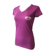 Women's Vivianne V-Neck Tee (3 Color Options)