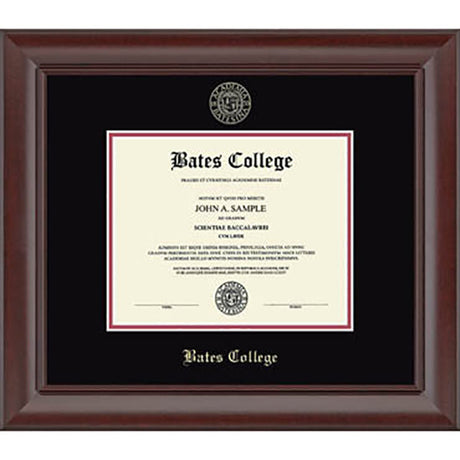 Rainier Recycled Diploma Frame - In Stock!
