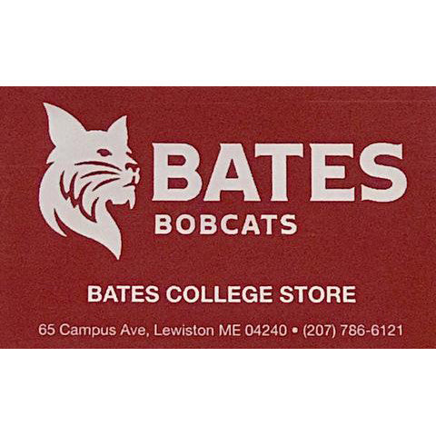 Bates College Store Gift Card