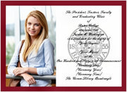 Graduation Announcements (follow off-site link to purchase)