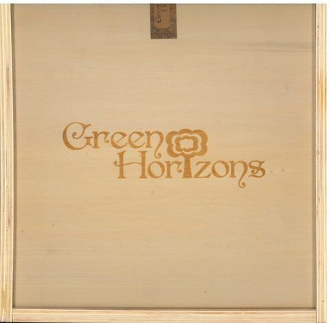 Green Horizons Box - Books, Museum Publications