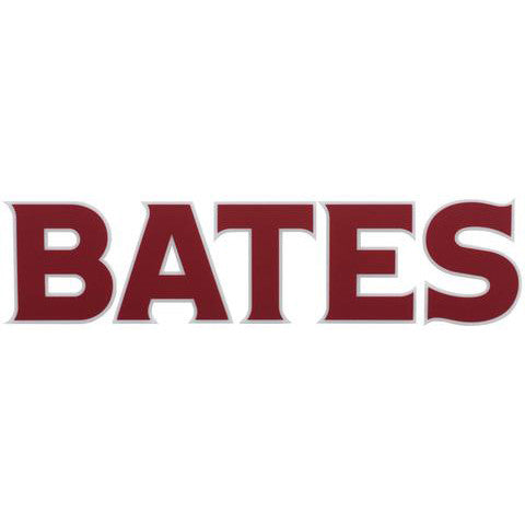 Bates Decal - Decals