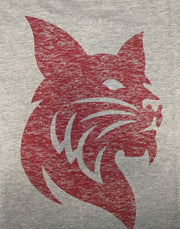 Bobcat Pocketed Tee (Two Color Options)