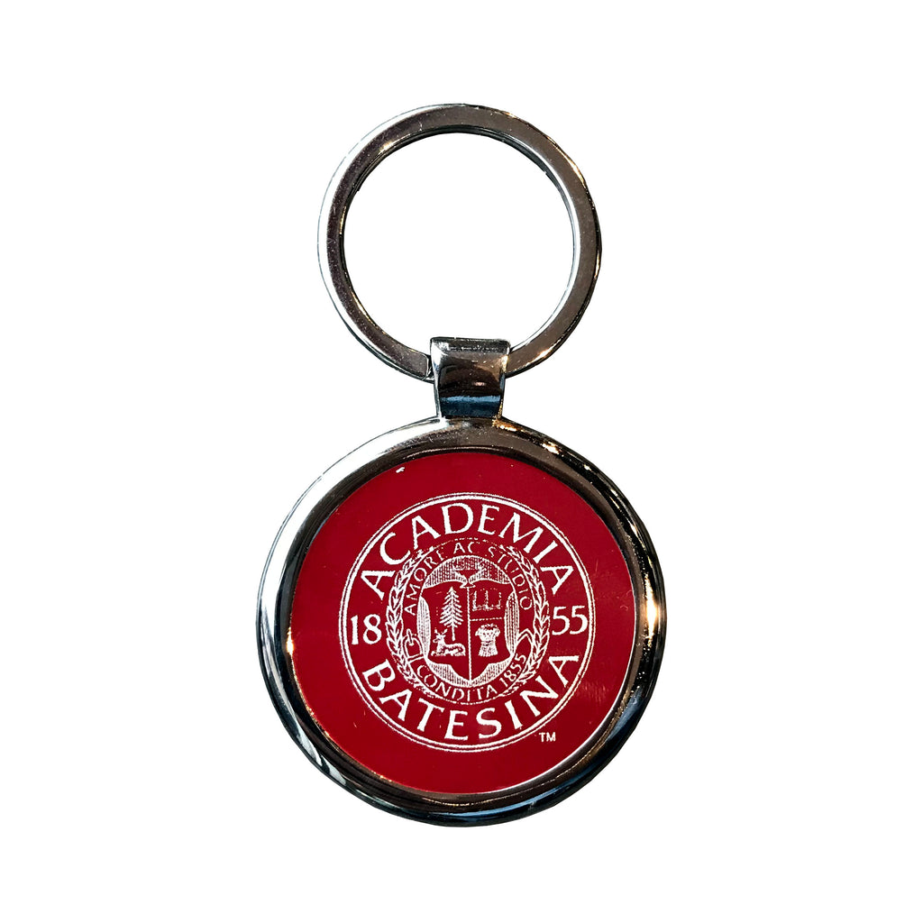 Bates Seal Key Tag