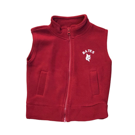 Youth Polar Fleece Vest