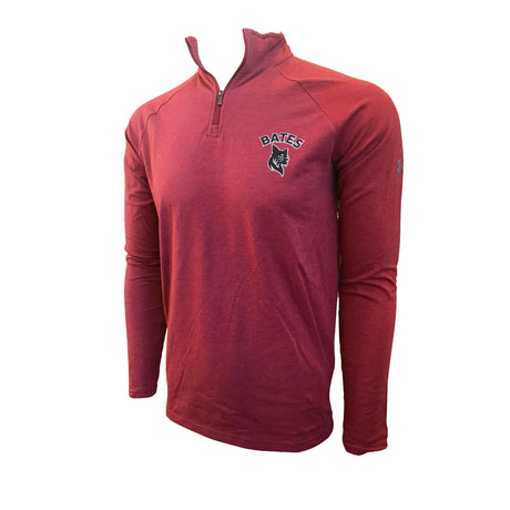 Under Armour Cardinal 1/4 Zip Pullover (Small Only)