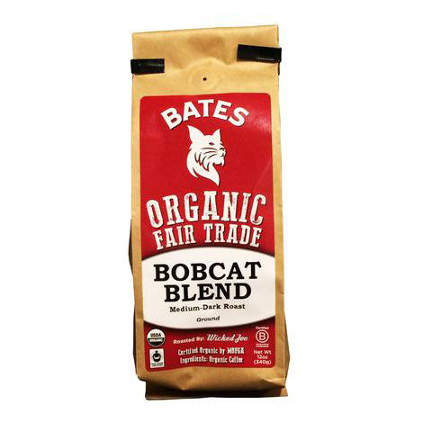 Bobcat Blend Coffee - Bobcat Spirit
