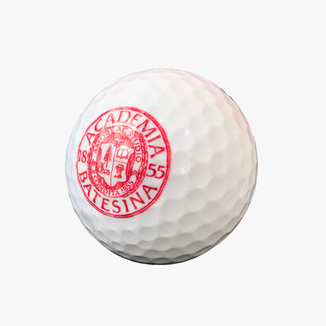 Single Bates Seal Golf Ball