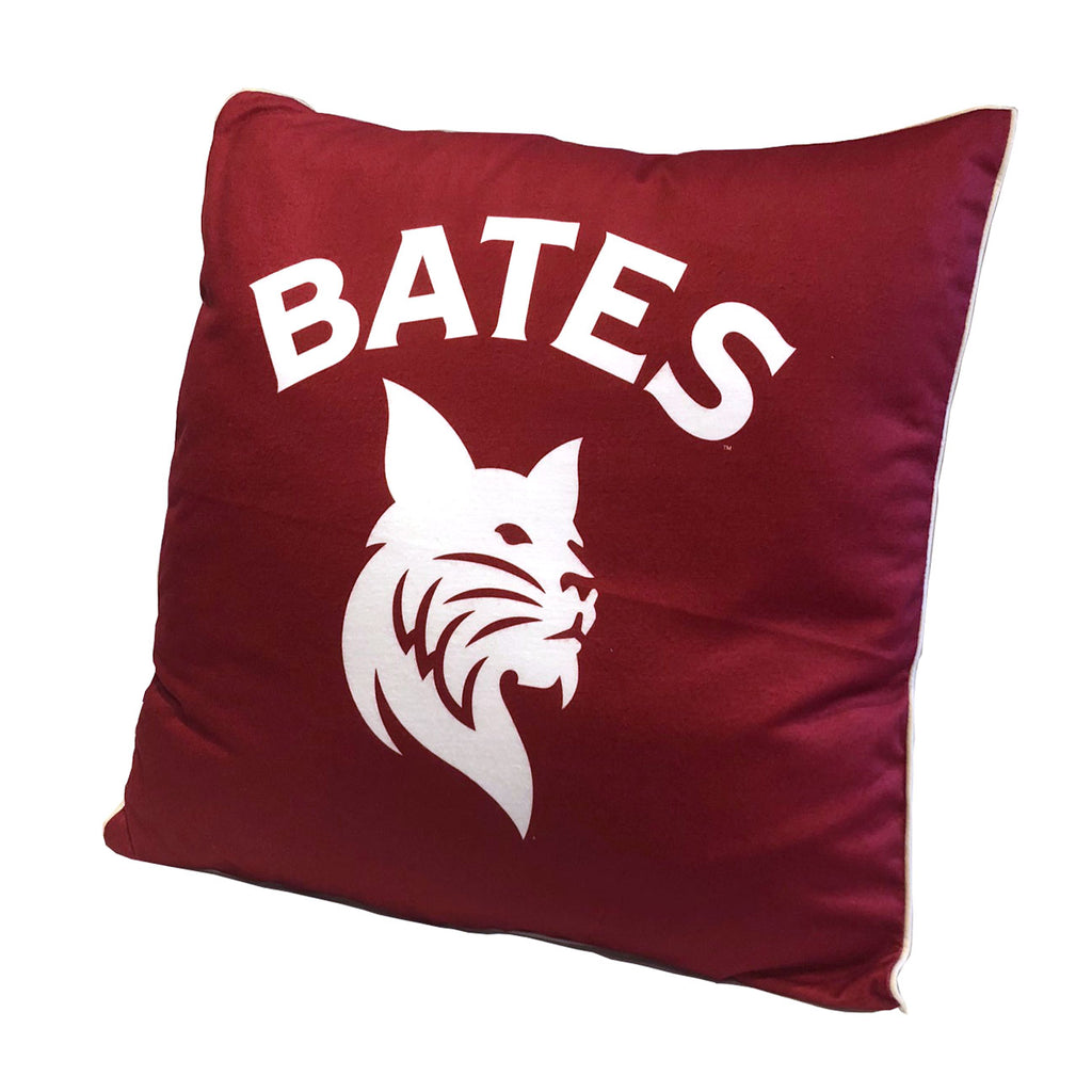 Bobcat Spirit Pillow