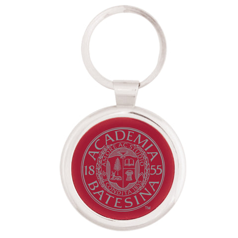 Key Chain with Bates Seal - Key Chain