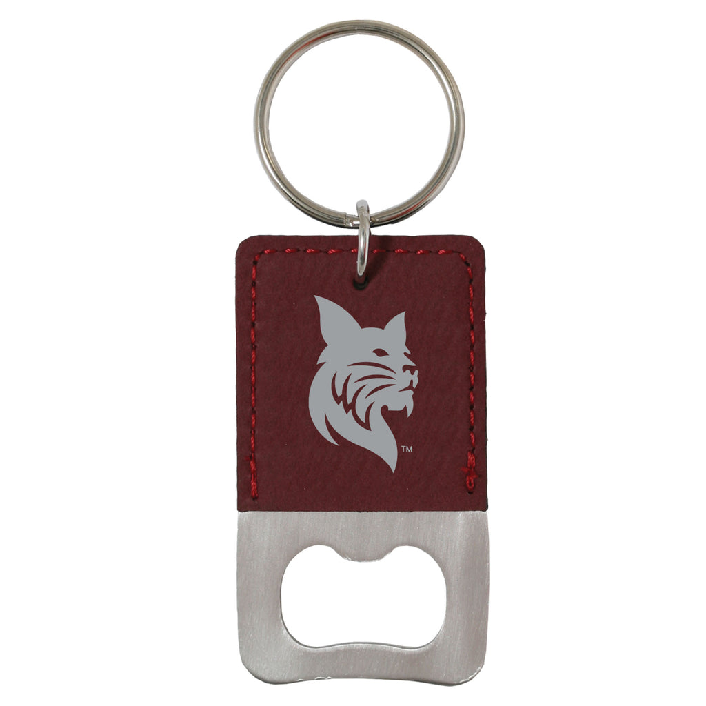 Bobcat Bottle Opener