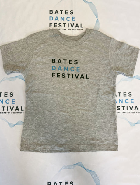 Bates Dance Festival - Toddler/Youth Tee