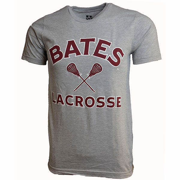 Lacrosse Cotton Tee