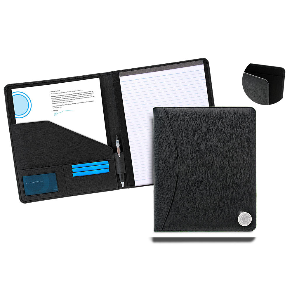 Genuine Leather Portfolio