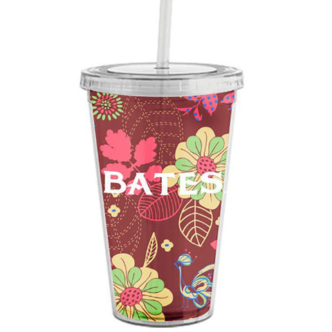 Phoebe Kingsbury Spirit Tumbler (4 Pattern Options) - Gifts, Tumblers