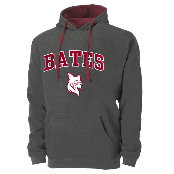 Ouray Graphite Bates Hoodie