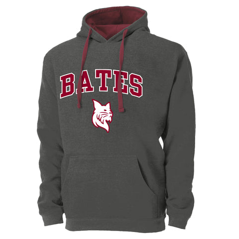 Ouray Graphite Bates Hoodie - Hoodie, Men's, Sweatshirts, Unisex, Women's