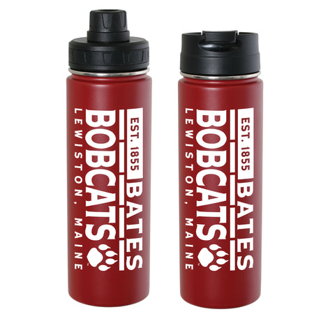 Stainless Steel 20 oz Water Bottle
