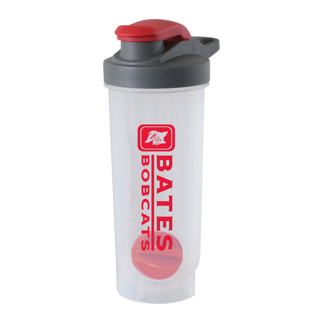 Game Day Shaker Bottle
