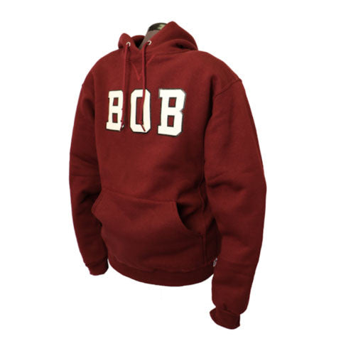 Maroon Hoodie - Clearance, Limited Sizes, Sweatshirts, Unisex