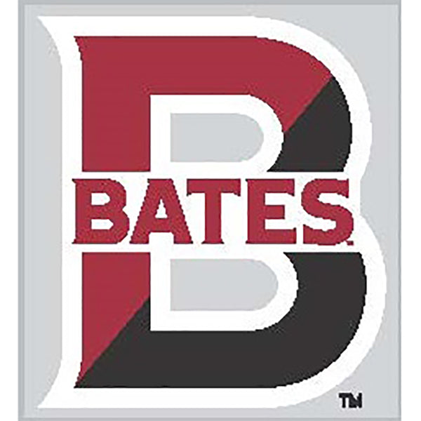 "Split ""B"" With Bates Outside Decal"