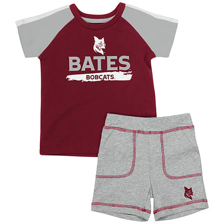 Infant T-Shirt & Shorts Set