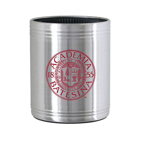 Stainless Steel Can Cooler - Bobcat Spirit, Mugs, New Item