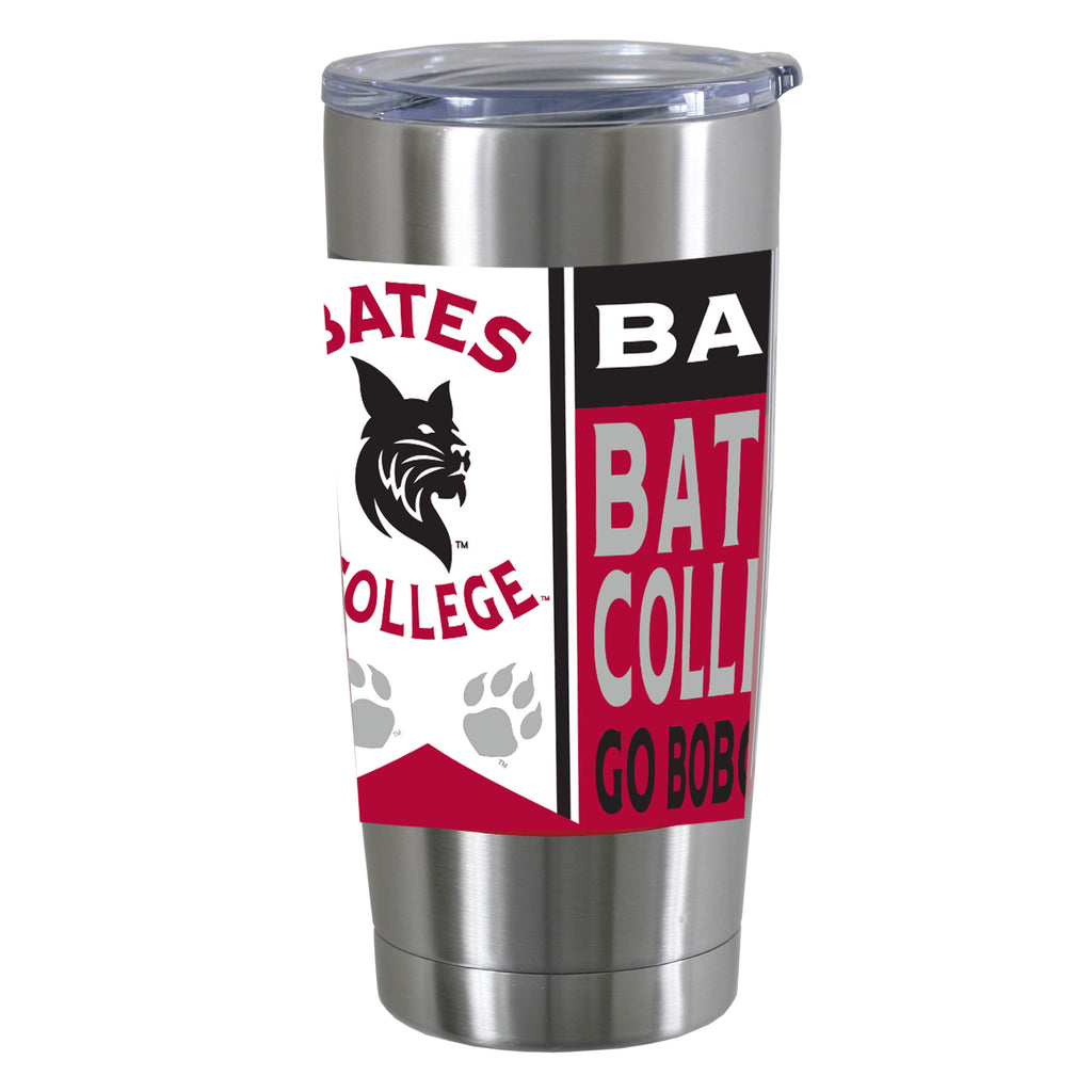 Infinity Bobcat Fan Travel Mug